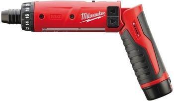 Milwaukee M4 D-202B