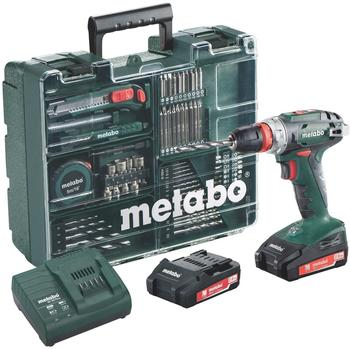 Metabo BS 18 Quick-Set (6.022178.80)