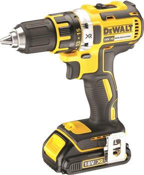 DeWalt DCD790S2-QW