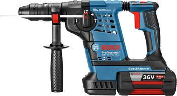 Bosch GBH 36 V-Li Plus Professional (0 611 907 002)