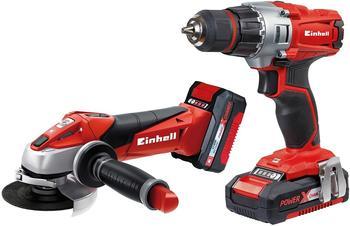 Einhell TE-TK 18 Li Kit (4257211)