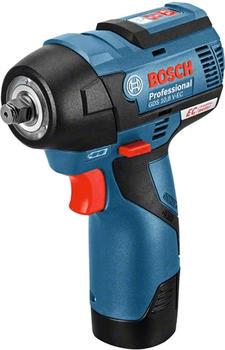 Bosch GDS 12 V-EC Professional ohne Akku im Karton (0 601 9E0 101)