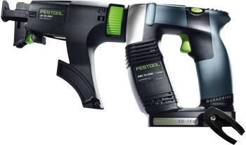 Festool DWC 18-2500 Li-Basic (564607)