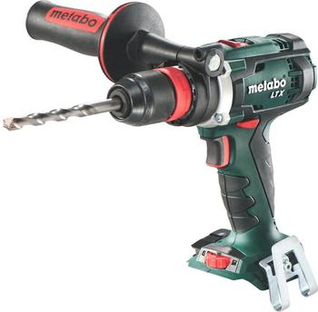 Metabo BS 18 LTX BL Quick, Solo (6.02193.89)