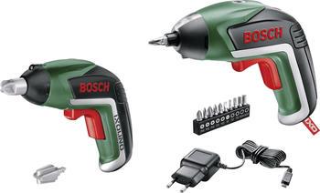 Bosch IXO V + IXOlino (0 603 9A8 00K)