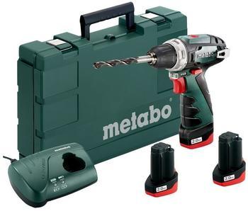 Metabo PowerMaxx BS Basic Set (6.000809.60)