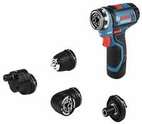 Bosch GSR 12V-15 FC Professional (0 601 9F6 001)
