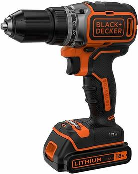 Black & Decker BL186K