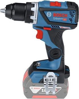 Bosch GSR 18 V-60 C Professional Solo ohne Akku & Ladegerät (0 601 9G1 102)