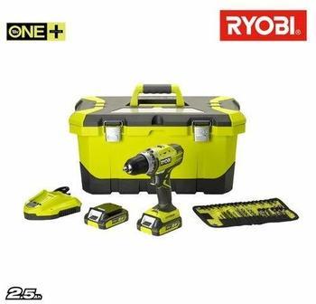 RYOBI R14DDE-LL25T