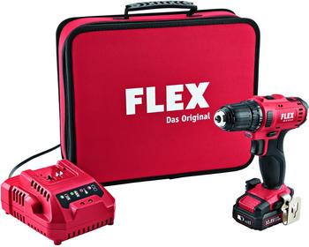 Flex DD 2G 10.8 LD (2 x 2,5 Ah)