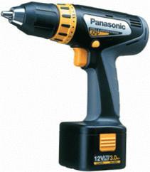 Panasonic EY6409NQKW (2 x 2,8 Ah NiMH)