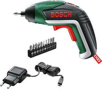 Bosch IXO V (USB-Lader)