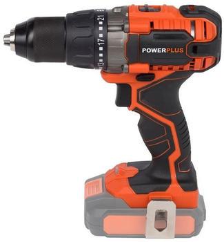 PowerPlus POWDP1510 Battery not included