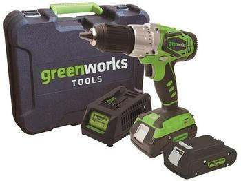 greenworks-akkubohrschrauber-24-v-inkl-2-akku-im-koffer