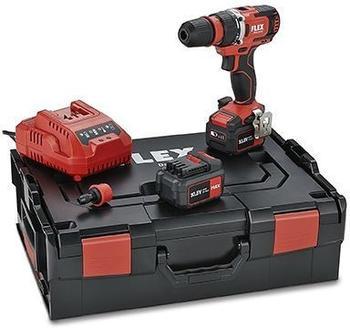 Flex-Tools DD 2 G 10.8-EC/4.0 Set