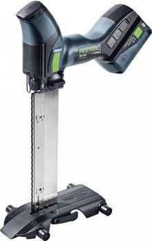 Festool ISC 240 Li 5,2 EBI-Plus (2 x 5,2 Ah + Schnellladegerät) im Systainer
