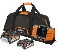 aeg-set-ll18x0-bl-18-v-pro-lithium-ion-akku-starter-set