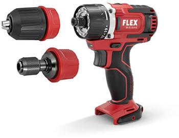 Flex-Tools DD 2 G 18.0-EC/2.5 Set