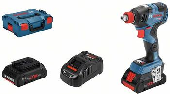 Bosch GDX 18 V-200 C Professional (0 601 9G4 206)