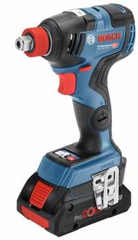 Bosch GDX 18 V-200 C Professional (0 601 9G4 205)
