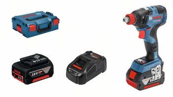 Bosch GDX 18V-200 C Professional (0 601 9G4 201)