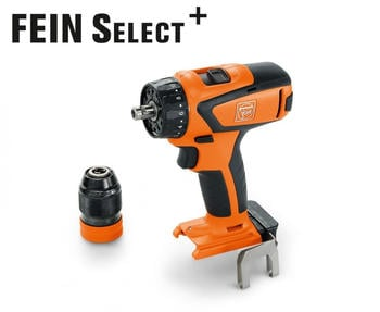 Fein ASCM 18 QSW Select (71161264000)