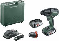 Bosch AdvancedImpact 18 grün