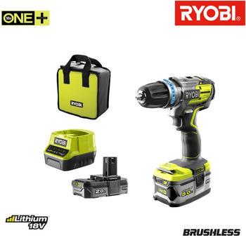 ryobi-drill-brushless-drehschlagschrauber-ryobi-18v-oneplus-2-batterien-lithiumplus-5ah-2ah