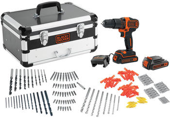 Black & Decker BDCHD18AS2F
