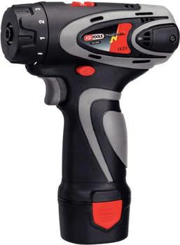 KS Tools 1/4'' Akku-Bit-Schrauber 10,8 V 24 Nm (515.3530)