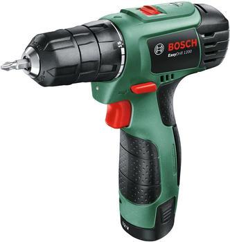 Bosch EasyDrill 1200 (1 x 1,5 Ah) (06039A210A)