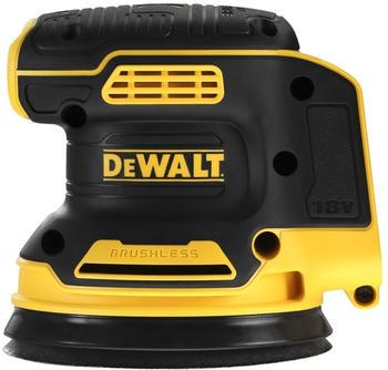 DeWalt DCW210NT (ohne Akku und Ladegerät)
