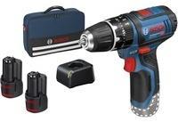Bosch GSB 12V-15 Professional (06019B690H)
