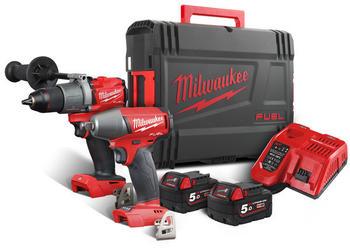 Milwaukee M18FPP2C2-502X