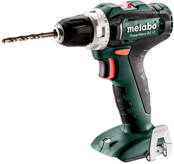 Metabo PowerMaxx BS 12 (SOLO) 601036890