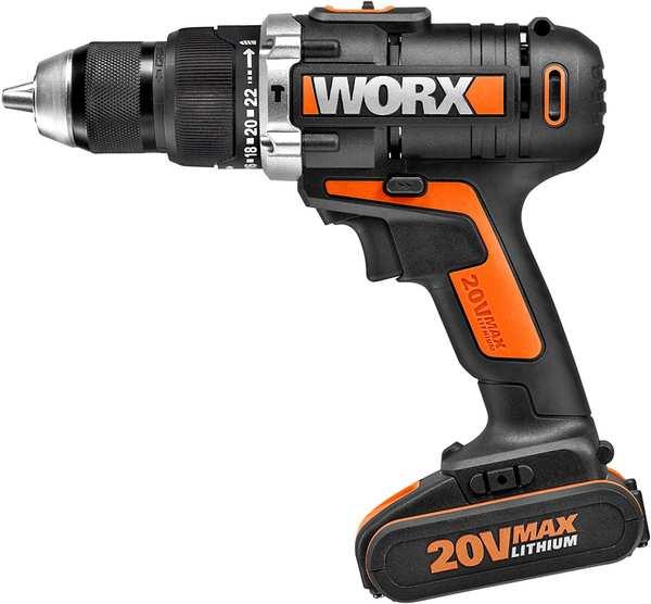 Worx WX372.9