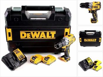 DeWalt DCD706D2