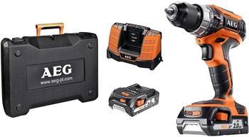 AEG Powertools BSB 18C2-202C