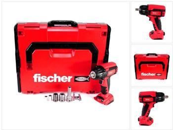 Fischer FSS 18V 400 BL Set1 (552922)