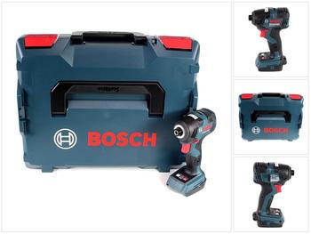 Bosch GDR 18V-200 C (Solo in L-Boxx)