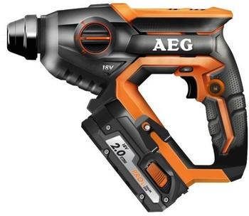 AEG Powertools BBH18C-LI-202C