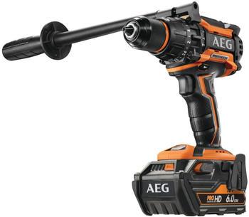 AEG Powertools BSB 18BL LI-602C (4935464100)