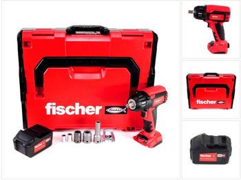 Fischer FSS 18V 400 BL Set2 (552924)