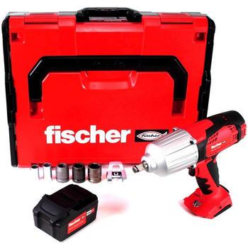 Fischer FSS 18V 600 BL Set2 (552925)