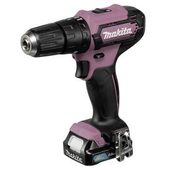 Makita HP333DSAP1 Pink Edition