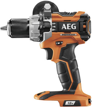 AEG BSB18C2BLLI-202C Pro