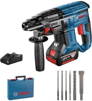 Bosch GBH 18V-20 Professional (0 611 911 009)