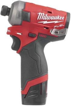 Milwaukee M12FQID-202X