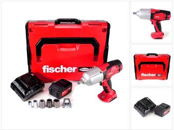 Fischer FSS 18V 600 BL 1/2